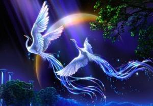 Божественная Пара
