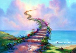 Лестницу к Свету